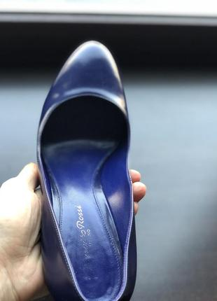Классические туфли gianvito rossi(оригинал)