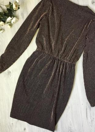 Фирменное платье amisu, размер 362 фото