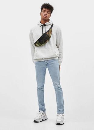 Дуже круті джинси