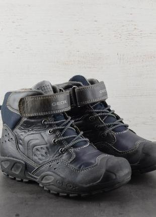 Ботинки geox. размер 31