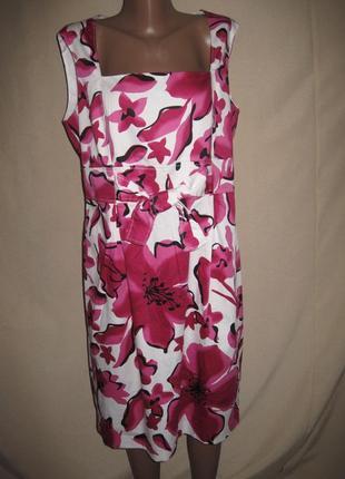 Отличное платье jessica howard р-р16