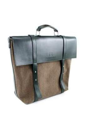 Стильная сумка-портфель от gepherrini