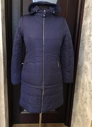 Daser пальто пуховик трансформер жилет