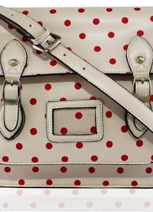 Классная сумка от lydc london
