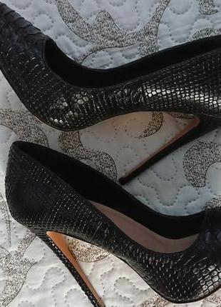 Дуже класні 👠 туфлі лодочки