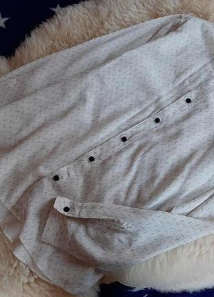 Шикарная рубашка saint laurent