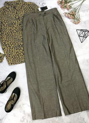 Стильные новые классические брюки с биркой next