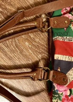 Assesories супер сумка 👜 дорожная3 фото