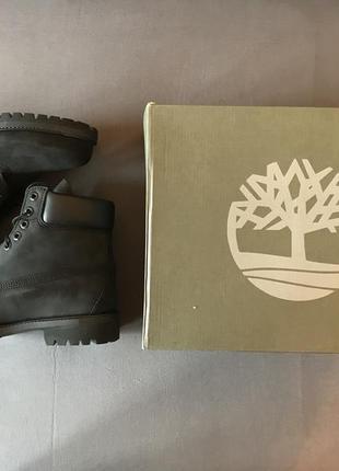 Ботинки мужские timberland classic premium 6-in, оригинал