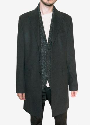 Мужское пальто осень-зима andre tan