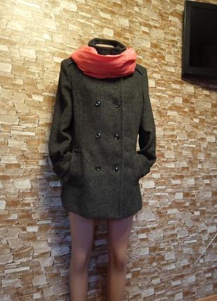 Виетнам,шикарнейшее,полупальто,пальто,пальтишко,жакет,деми пальто,тренч.