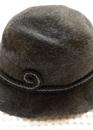 Очень классная винтажная шляпа hardy