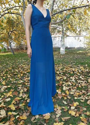 Изысканное платье для бала