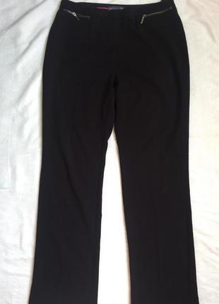 Распродажа!брюки жен весна-осень  xl (50)