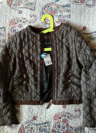 Пиджак,куртка zara