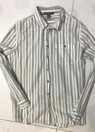 Фирменная рубашка primark