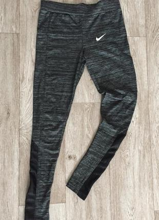 Nike лосины