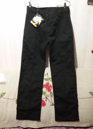 Джинсы - брюки (пот 42-43,5 см)