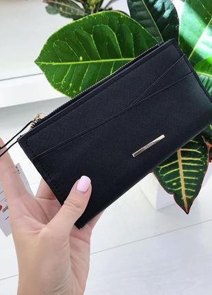 Новий гаманець bershka