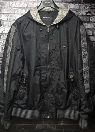 Куртка emporio armani оригинал