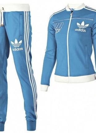 Спортивный костюм adidas 80 cccp
