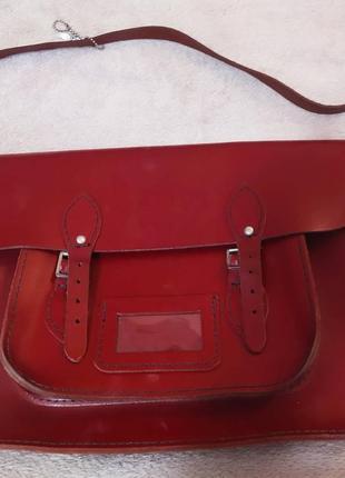 Сумка- портфель