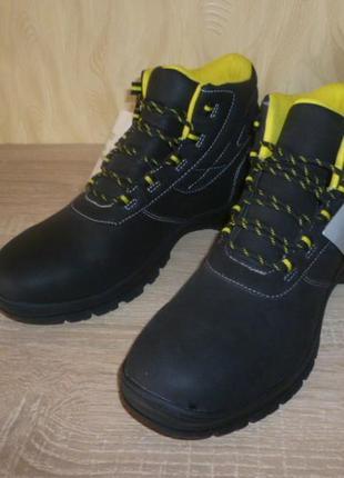 Демисезонные ботинки livergy (ливеджи) 42р.