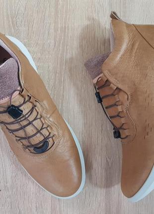 Оригинальные мужские кроссовки  ессо scinapse