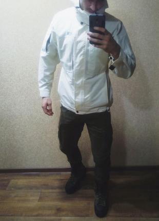 Зимняя куртка dare 2b. горнолыжная курточка d2b. треккинговая куртка