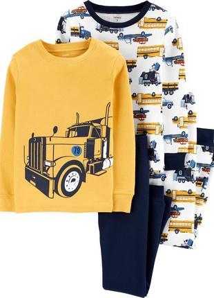Пижама carters сша 6 7 8