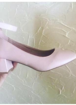 Нові туфельки