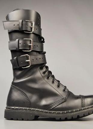 Мужские ботинки phantom boots, р 45
