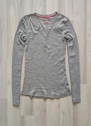 Лонгслів піжамна кофта лонгслив  пижама