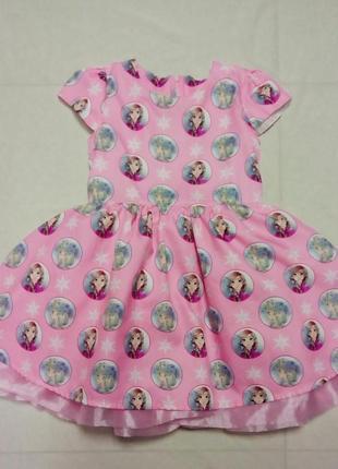 Платье нарядное 110 рост