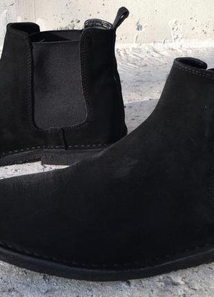 Ботинки челси asos демисезон оригинал