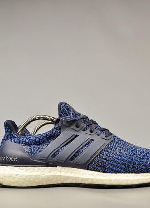 Мужские кроссовки adidas ultra boost 4.0, р 43.5