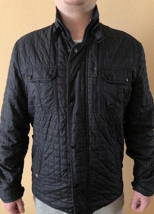 Идеальная лёгкая мужская куртка