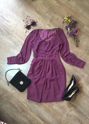 Жіночна сукня женственное платье