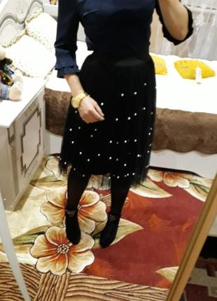 Оочень красіва юбочка