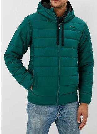Мужская куртка fila размер s