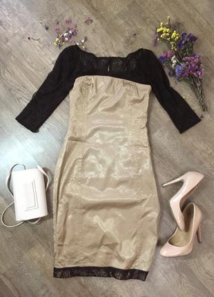 Корсетное вечернее платье корсетна вечірня сукня