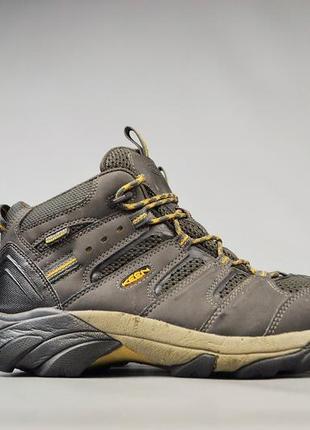 Мужские ботинки keen waterproof, р 44