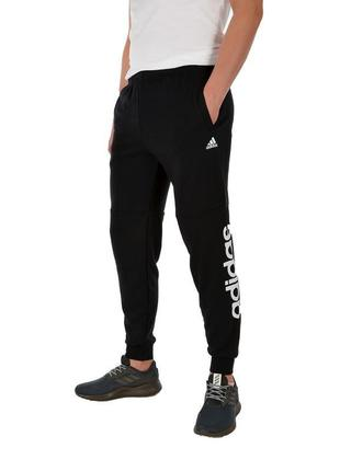 Мужские спортивные штаны adidas оригинал зауженные