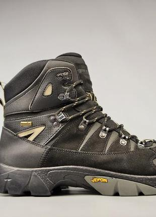 Мужские ботинки trevolution waterproof, р 45.5