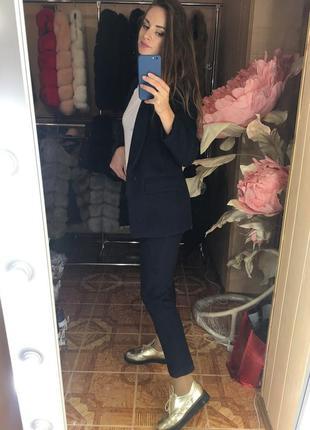 Женский тёплый костюм