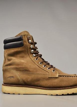 Мужские ботинки jack jones vintage denim, р 45.5