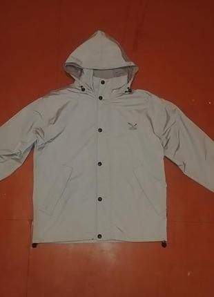 Куртка salewa gore tex