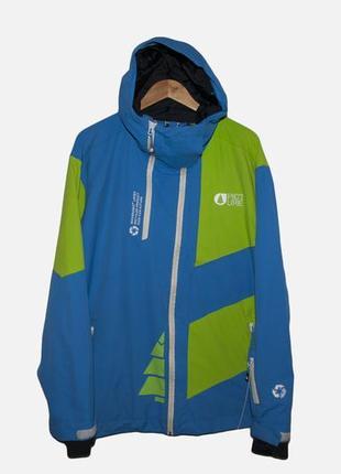 Picture горнолыжная куртка