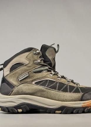 Мужские ботинки bearpaw, р 45