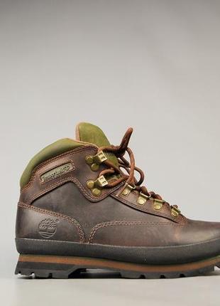 Мужские ботинки timberland, р 40